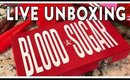 Porcelain: Live Stream (Unboxing Jeffree Star Love Sick Items)