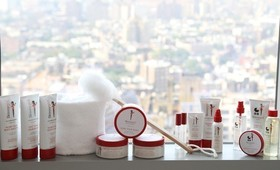 Bethenny Frankel to Launch Skinnygirl Skincare at Walmart