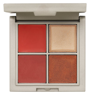 Summer Essential Face Palette