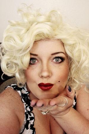 Imposter Series | Marilyn Monroe