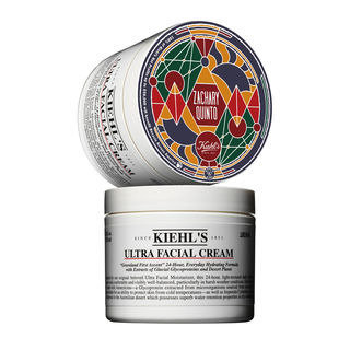 Kiehl's Since 1851 Zachary Quinto Limited Edition Ultra Facial Cream