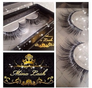 Best seller BadKitty mink lashes