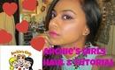 MAC Archie's Girls Haul & Tutorial