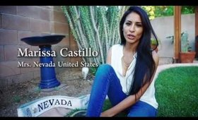 My message to you! RissRose2 & Mrs. Nevada United States