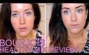 Bourjois Healthy Mix Foundation Review/Demo!♡ | rpiercemakeup