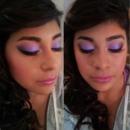 quinceanera makeup look