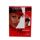 L'Oréal Colour Rays One Step Brush-On Colour Highlights