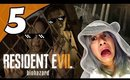 Resident Evil 7 Biohazard | EP. 5 - CALL THE EXTERMINATOR [TWITCH LIVE STREAM]