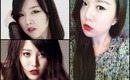 Girl's Day 'Something' Inspired Makeup (걸스데이 '썸씽')
