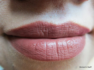 Sephora Nano,Cherry Chestnut 07 raed my review http://www.srinjla.com/2013/09/lipstick-challenge-day27-lancome-juicy.html#.Ul2OhBaXulJ
