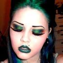 Alchemy's Green Eyed Monster