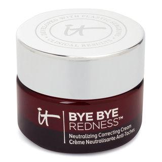 Bye Bye Redness Correcting Cream Transforming Porcelain Beige