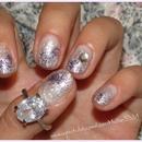 Party Nails (short nails version) No2