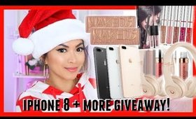 MY BIG HOLIDAY GIVEAWAY 2017!