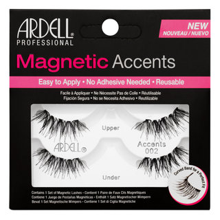Magnetic Lashes Accents 002