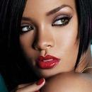 Rihanna inspiring look