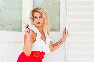 Commercial Photoshoot  MUA- Jen P Hair- Brodie-Lee Stubbins of Passion Hair Design Michelle Hutchinson Photography