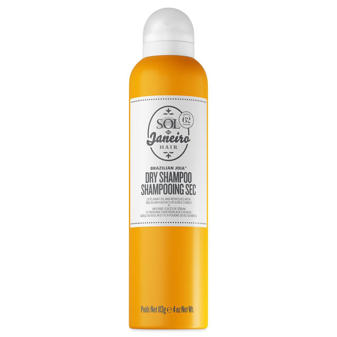 Sol de Janeiro Brazilian Joia Refreshing Dry Shampoo alternative view 1 - product swatch.