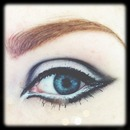 60's Style Eye