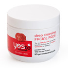 Yes to Tomatoes Deep Cleansing Facial Pads