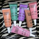 New OCC Spring/Summer 2012 Lip Tars