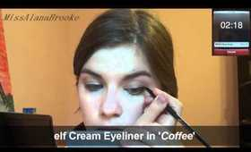 Fast Five Minute Everyday Makeup Tutorial