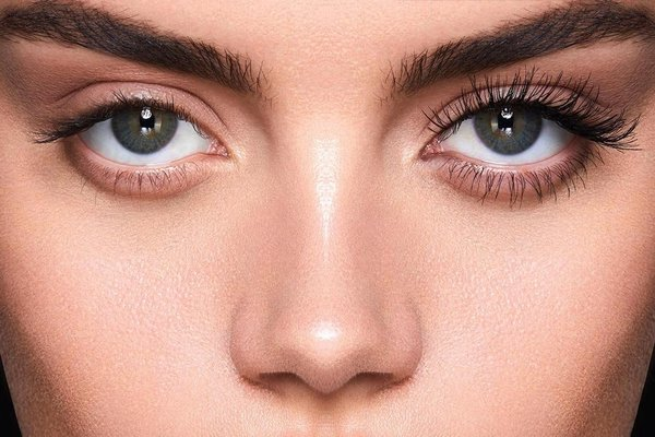 2d5c7b25a2c Maximize Your Lashes in 3 Minutes With Caution Extreme Mascara | Beautylish