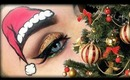 Funny Christmas Makeup Tutorial 2013 - Trucco Natale 2013