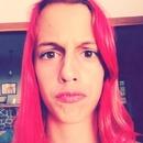 Grumpy face :/