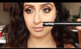 Wearble Glow Makeup-CarliBybel Palette
