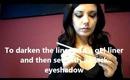 Everyday smokey eye tutorial
