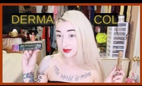 Dermacol Full Coverage Foundation Review
