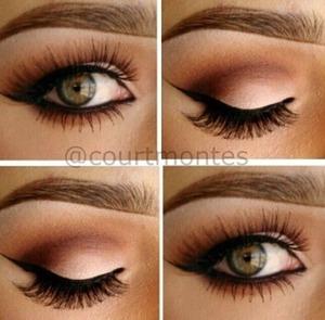 How to make green eyes pop? | Beautylish