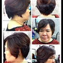 The Townhouse Layering Disconnection Haircut