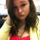 school makeup:)
