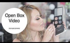 Mail Box Day- Pop Sugar Giveaway, NARS, MAC and more...