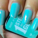 Wet n Wild One Step Wonder Gel