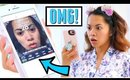 Finding Out My Skins Actual Age?! + My Favorite Affordable Skincare Products
