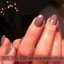 ChocolateMilk Nails