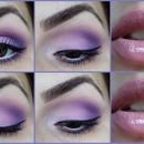Soft Purple