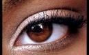 Tutorial: Drugstore Everyday Neutral Eye