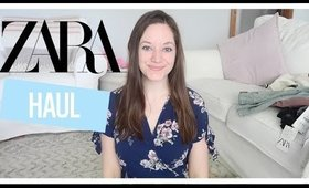 BACK TO SCHOOL KID'S CLOTHING HAUL | ZARA CLOTHING HAUL | TARGET HAUL