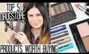 Top 5 Drugstore Products Worth Buying | Collection
