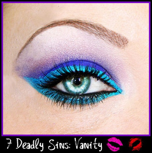 7 Deadly Sins | Vanity