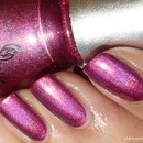 China Glaze Holographic Infra Red