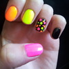 Neon and more neon