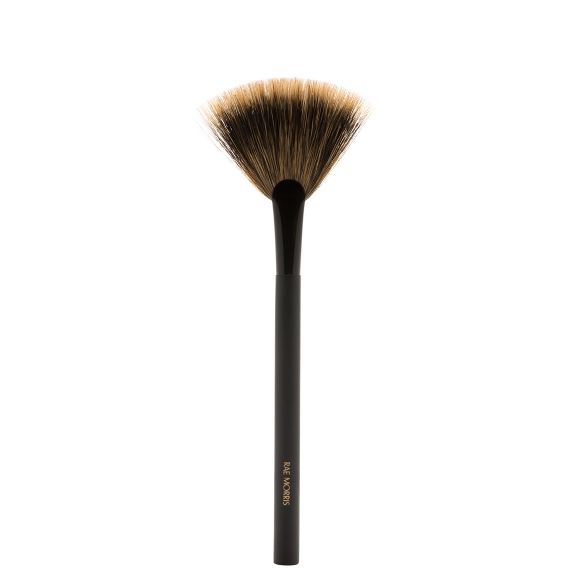 Rae Morris Jishaku Brush 25: Fan Highlighter  Jishaku Brush 25: Fan Highlighter product smear.
