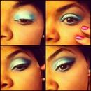 Feeling Blue *