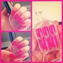 pink impress