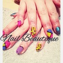 Nail Beautique ♥